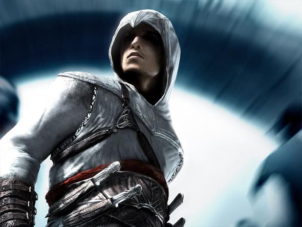 Игра Assassin's Creed. Изображение № 4.