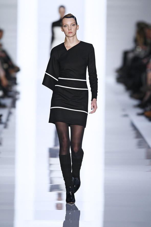Berlin Fashion Week A/W 2012: Hugo by Hugo Boss. Изображение № 13.