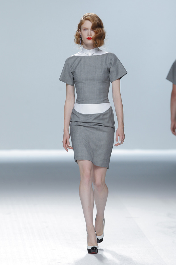 Madrid Fashion Week SS 2013: DAVIDELFIN. Изображение № 5.