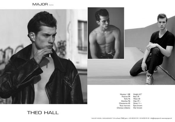 Show Package – Paris Men SS10: Major. Изображение № 29.