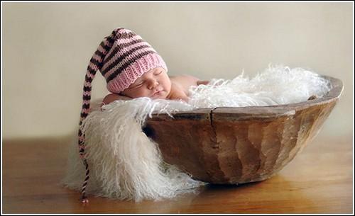Tracy Raver – фотограф новорожденных. Изображение № 26.