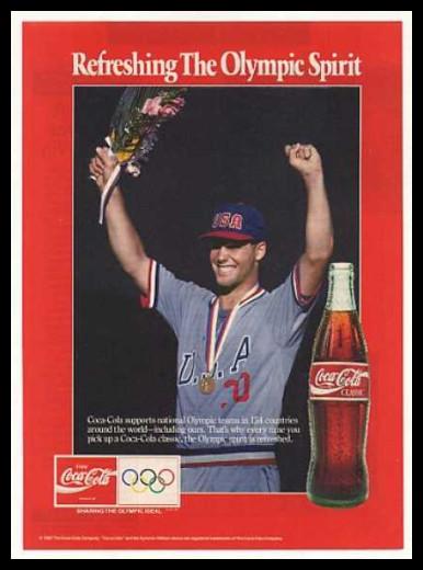 Изображение 104. Coca-cola – История бренда, история рекламы.. Изображение № 104.