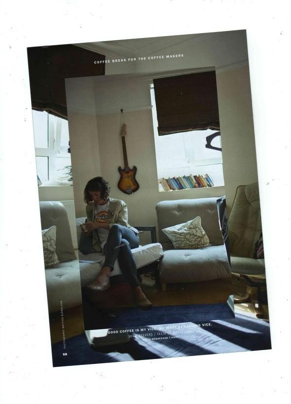 Лукбук Dickies FW 2011. Изображение № 9.