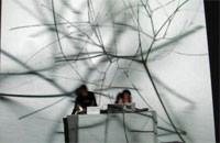 27/11 - Фестиваль электронного искусства ЭЛЕКТРО-МЕХАНИКА. Изображение № 5.