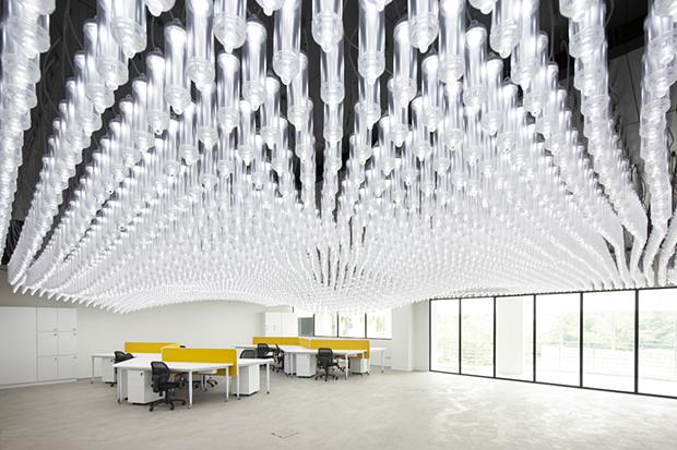 Архитектор разработал освещение для пространства без теней. Изображение № 2.