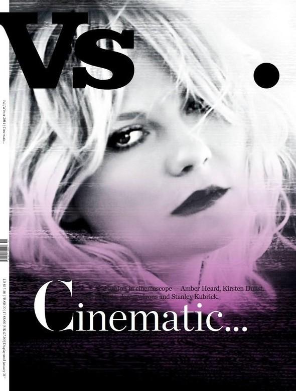 Обложки: Purple Fashion, VS и Madame Figaro. Изображение № 3.
