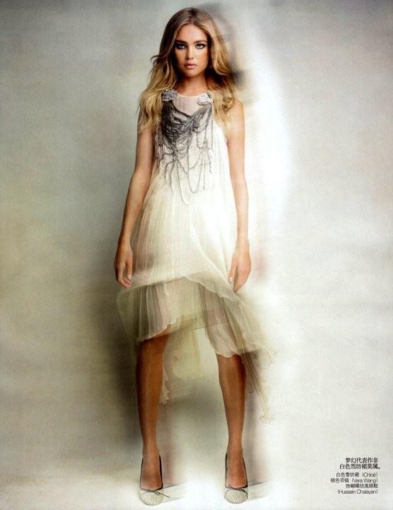 Vogue May 2010 ( Paris, US, China). Изображение № 11.