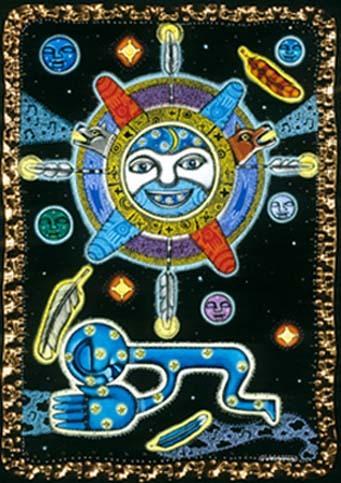 Визуальная мифология – Джоил Накамура. Изображение № 41.