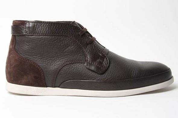 Folk Shoes FW 2010. Изображение № 2.