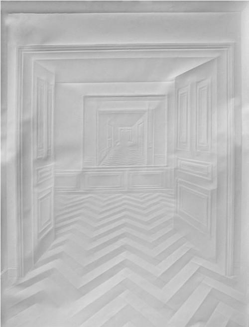 Simon Schubert. Несуществующая реальность. Изображение № 18.