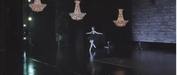 Изображение 7. Новый фильм Даррена Аронофски «Черный Лебедь» - теперь на лицензионных DVD.. Изображение № 9.