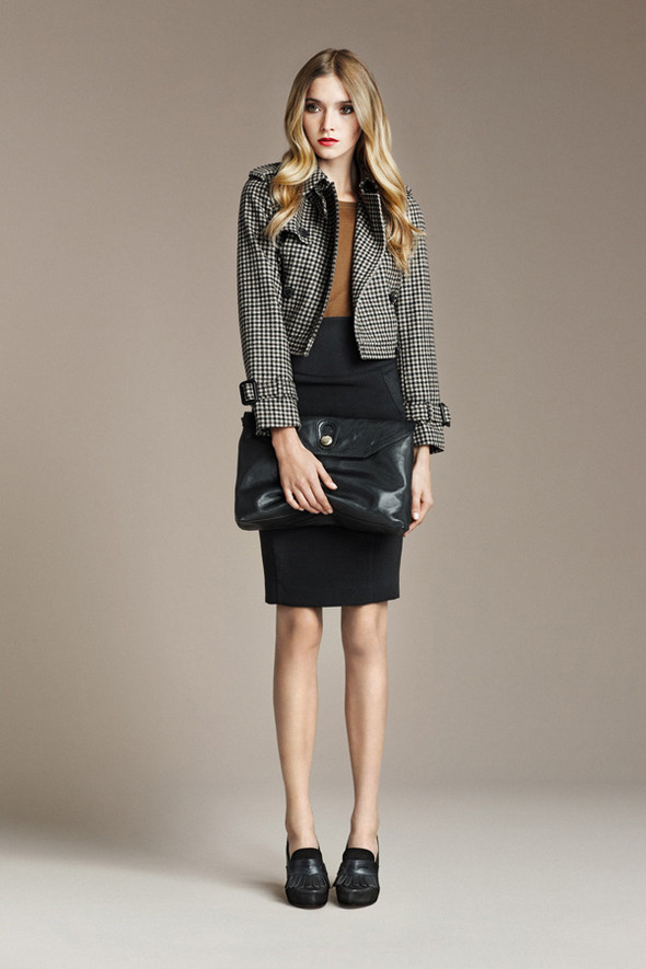 Zara October 2010. Изображение № 21.