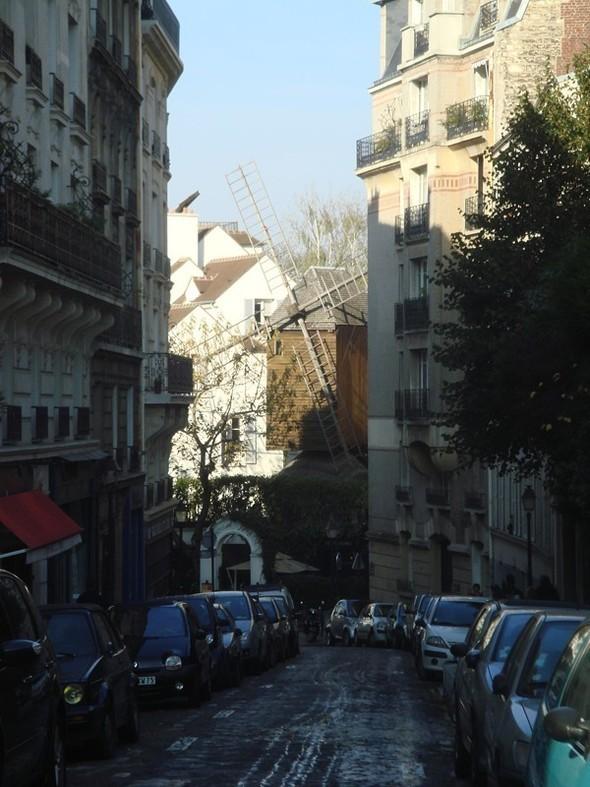 Изображение 12. Париж. Особый мир Гюго.. Изображение № 9.