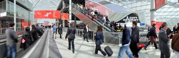51-я неделя дизайна в Милане Salone del Mobile 2012. Изображение № 9.