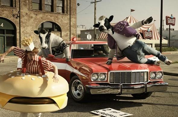 Mark Holthusen: коровы тоже люди. Изображение № 1.