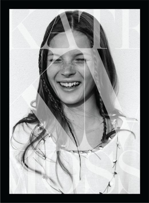 Кейт Мосс выпустит книгу о тяжелой работе модели. Изображение № 4.