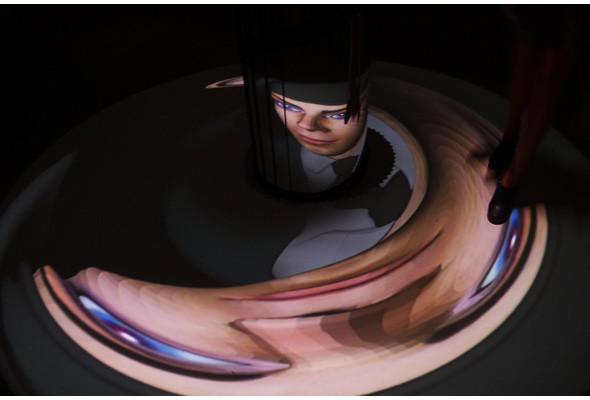 Инсталляция Юлии Страусовой. Изображение № 74.