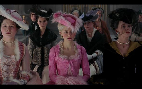 Movie-Looks: «Мария Антуанетта». Изображение № 11.