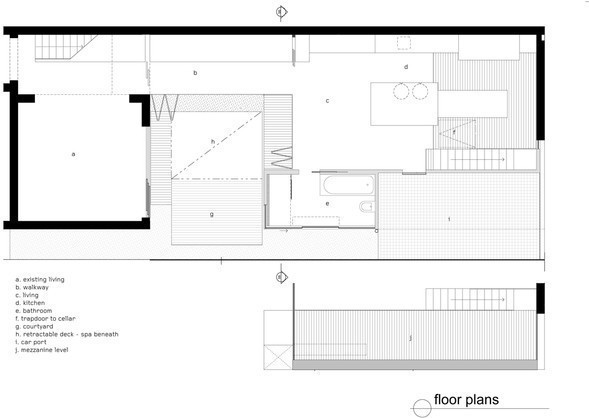Vader house Andrew Maynard Architects. Изображение № 13.