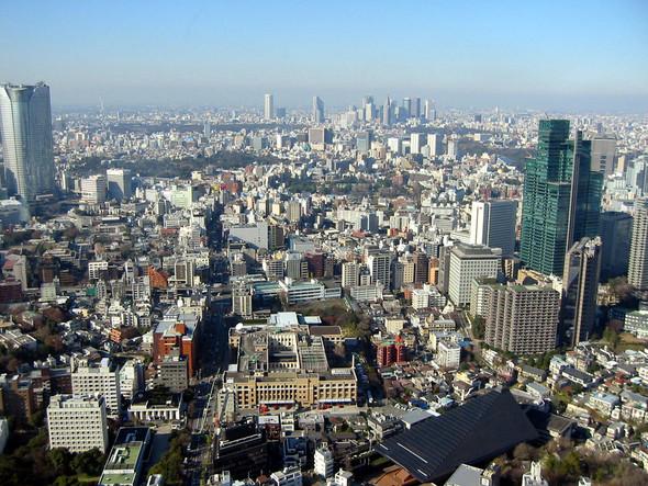 Тур в Японию и сколько это стоит!. Изображение № 5.