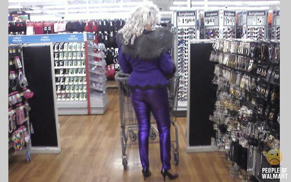Покупатели Walmart илисмех дослез!. Изображение № 57.