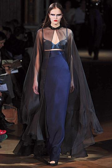 Неделя моды в Париже: Haute Couture. Изображение № 60.