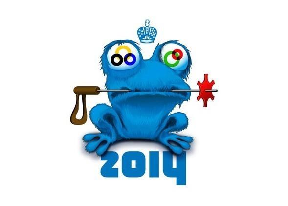 Каким будет талисман Олимпийских игр в Сочи 2014?. Изображение № 2.