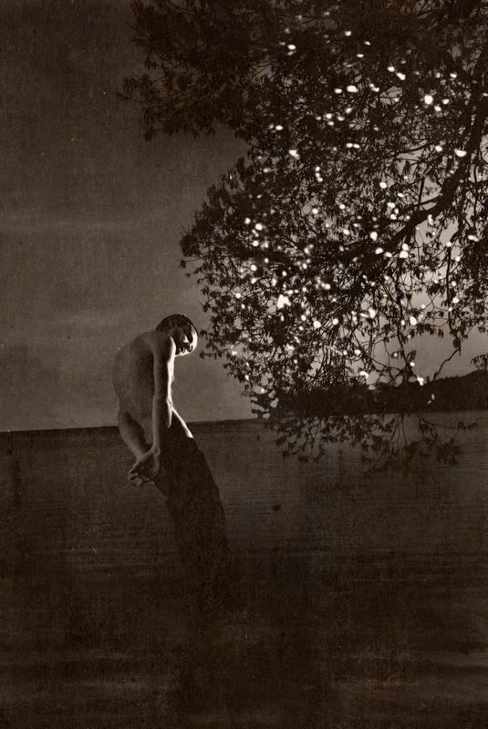 Кир Эсадов. Вещи, переживаемые в одиночестве. Изображение № 12.