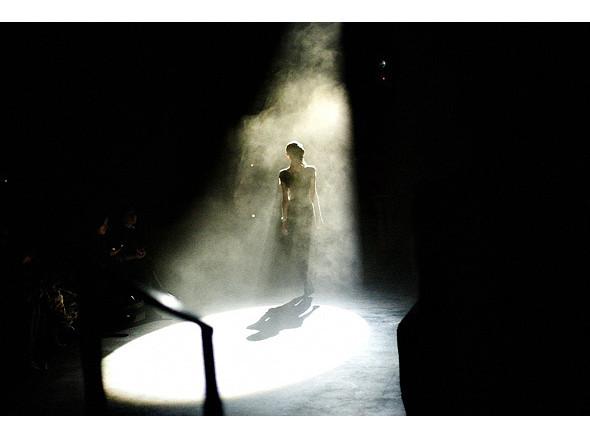 Изображение 9. Вика Газинская — об итогах сезона FW 2011.. Изображение № 4.