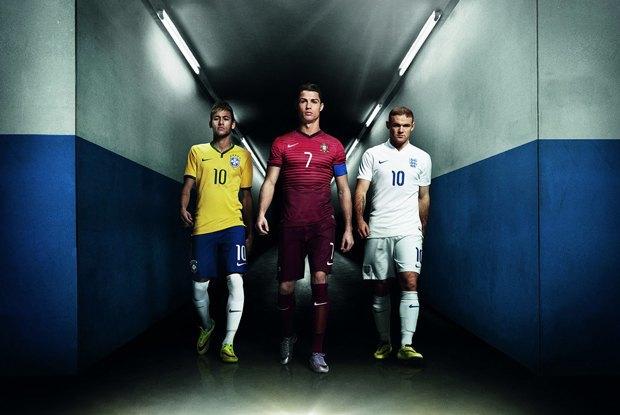 Adidas против Nike: Кто на самом деле выиграл чемпионат мира. Изображение № 5.