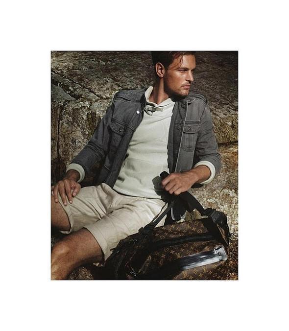 Мужские рекламные кампании: Zara, H&M, Bally и другие. Изображение № 29.