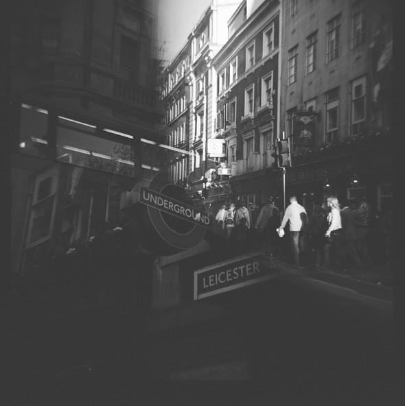 Лондон за 3 дня. Изображение № 6.