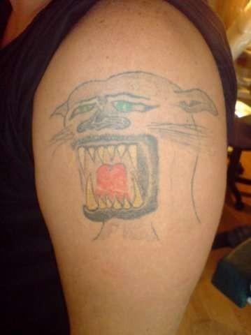 Childish Tattoos или Детская татуировка. Изображение № 17.