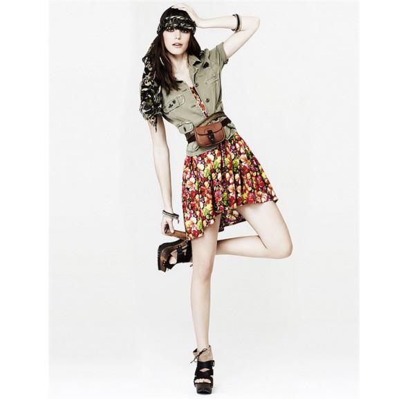 Кое-что новое: Gentlewoman, H&M, Zara и Topshop. Изображение № 21.