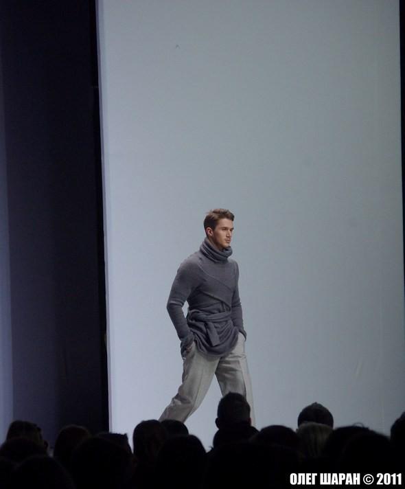 Изображение 20. Volvo Fashion Week: Tarakanova Men's Collection.. Изображение № 20.