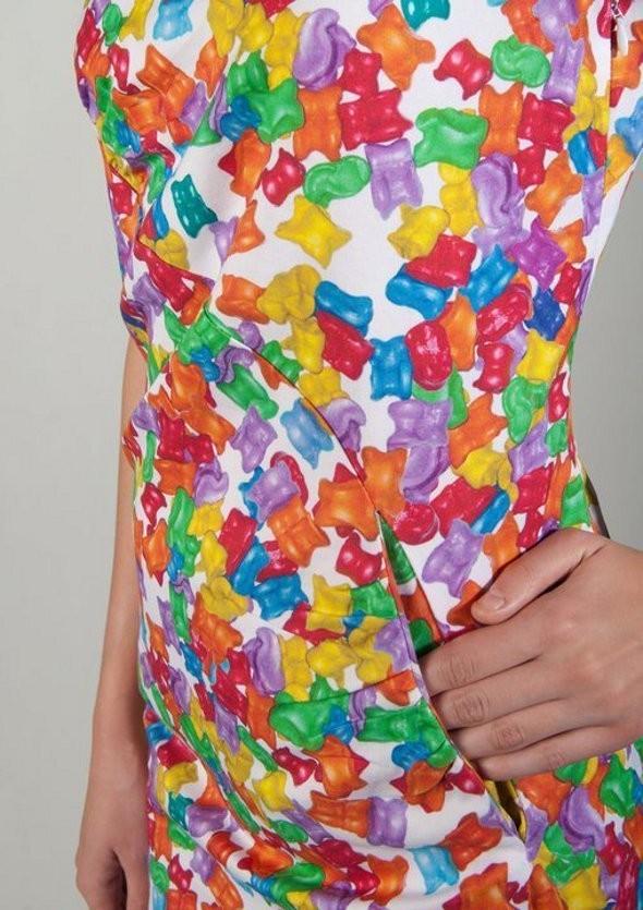 Лукбуки: Adidas by Stella McCartney, X'U и другие. Изображение № 45.