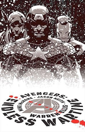 25 комиксов осени. Изображение № 15.