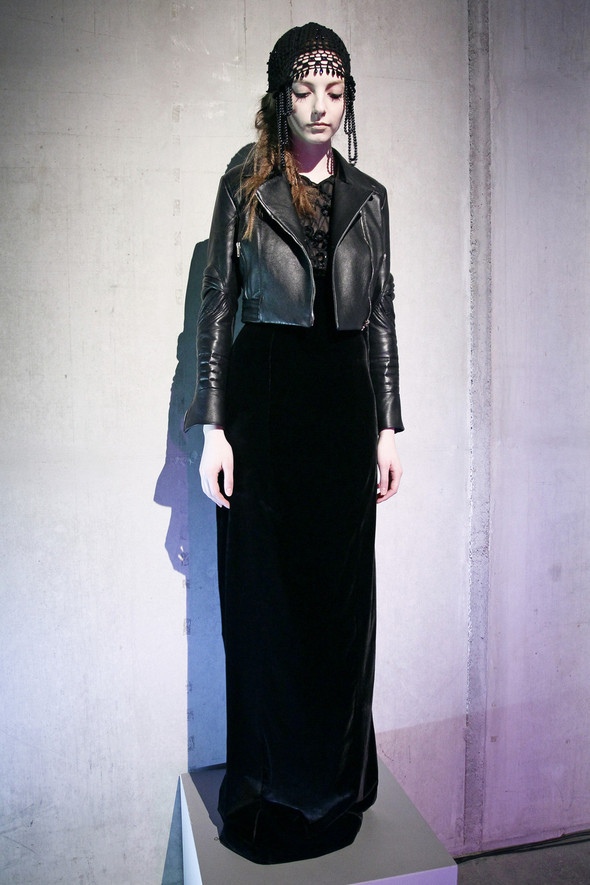Berlin Fashion Week A/W 2012: Augustin Teboul. Изображение № 18.
