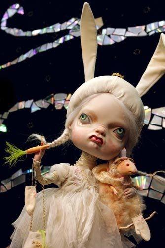 Изображение 95. Поиграем в куклы?.. Изображение № 101.