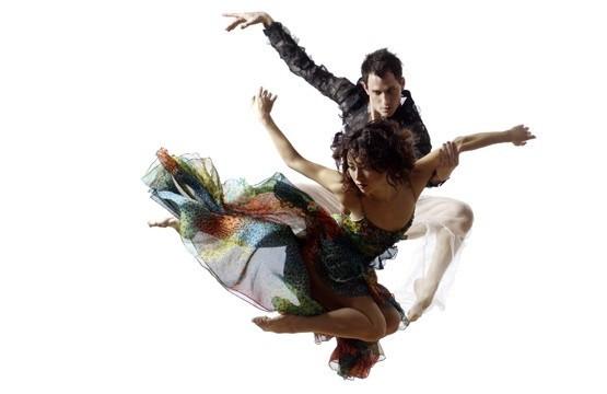 Фотография и балет. Изображение № 9.