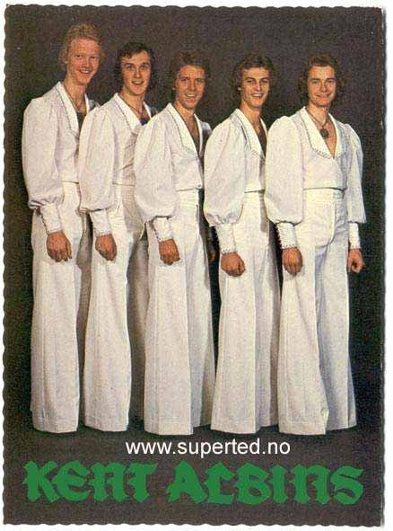 Танцуй, крошка! Шведские dance bands 70-х. Изображение № 34.