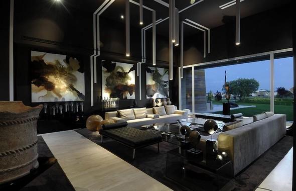 Резиденция Vivienda 4 от студии дизайна A-cero. Изображение № 7.