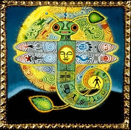 Визуальная мифология – Джоил Накамура. Изображение № 6.