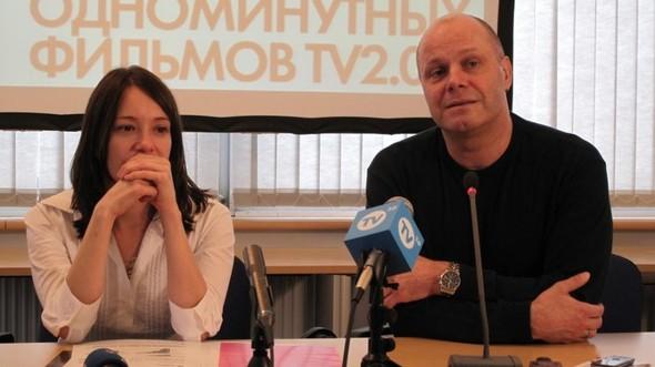 Алексей Кортнев приглашает на показ лучших одноминутных фильмов!. Изображение № 1.