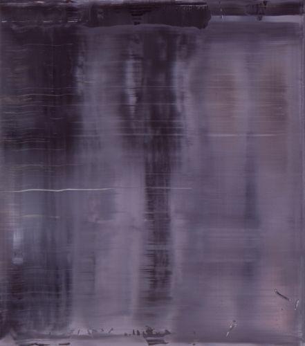 Герхард Рихтер. Абстракция. Изображение № 15.