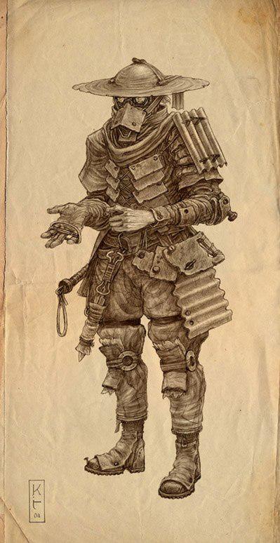 Keith Thompson(c) арт. Изображение № 3.