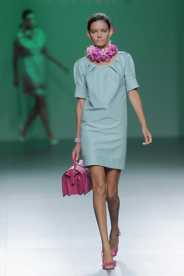 Madrid Fashion Week SS 2013: DEVOTA & LOMBA . Изображение № 16.