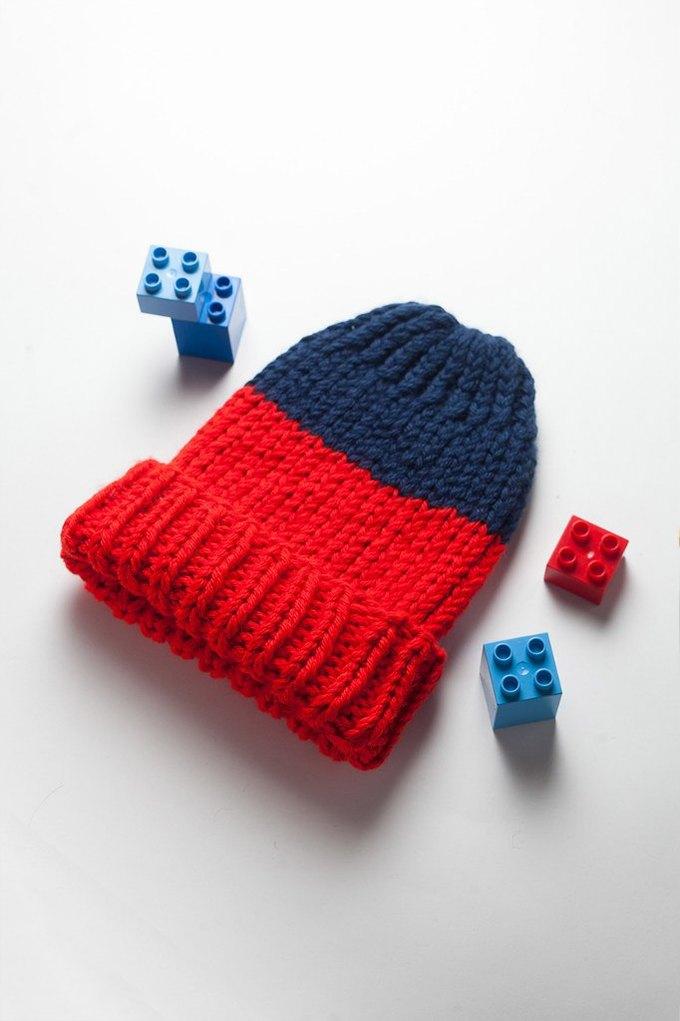 Как мы создали свой шапочный бренд, пока сын спал. Изображение №14.