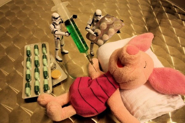 Stormtroopers day off. Изображение № 15.
