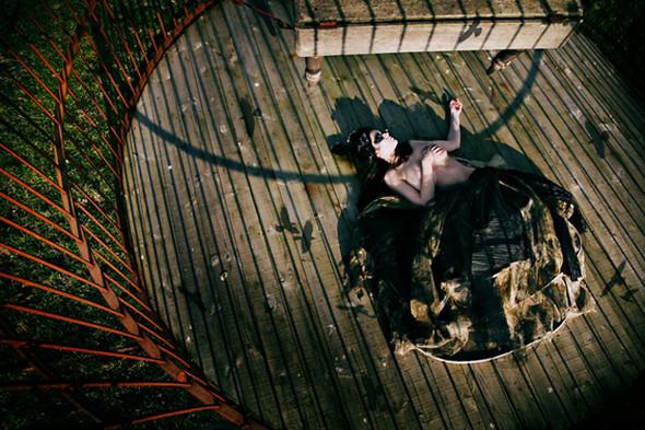 Lara Jade. Изображение № 20.